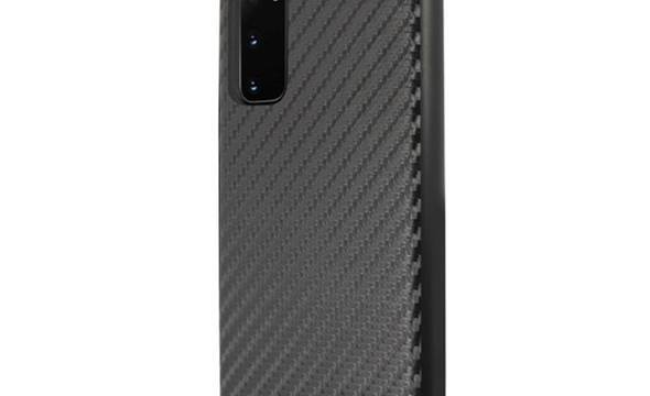 Mercedes Dynamic Hard Case - Etui Samsung Galaxy S20 (Black) - zdjęcie 2