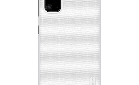 Nillkin Super Frosted Shield - Etui Samsung Galaxy S20 (White) - zdjęcie 1